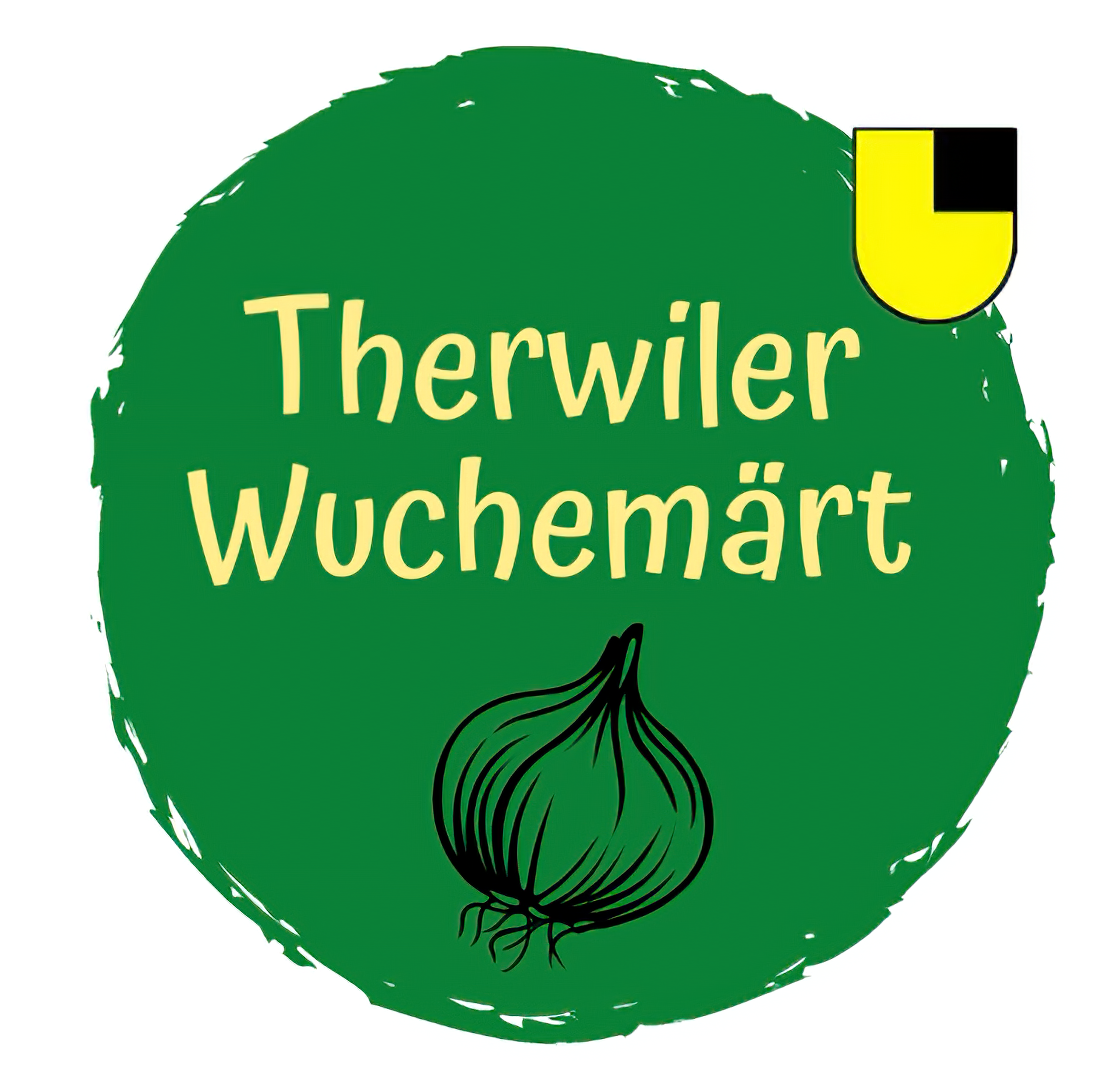 Therwiler Wuchemärt Logo